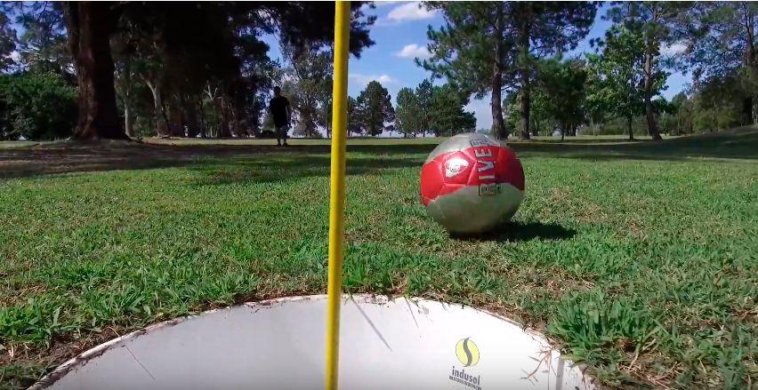 futgolf chacabuco golf club