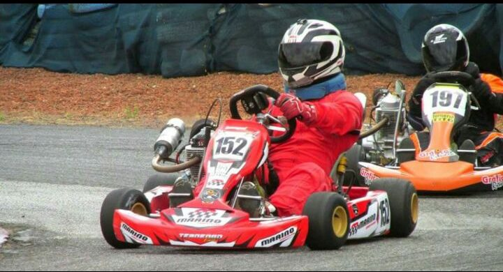 karting chacabuco