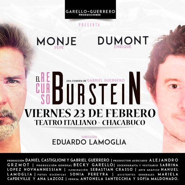 EL RECURSO BURSTEIN