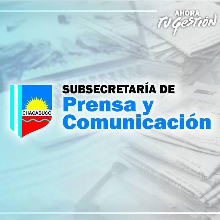 prensa chacabuco