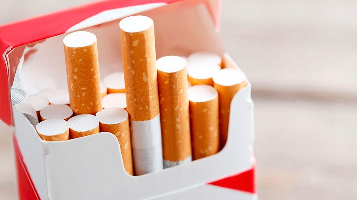 Aumentan los cigarrillos un 5% en su tercera suba en 2019