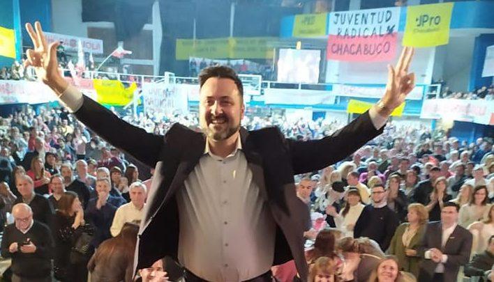 Elecciones 2019: Ganó Victor Aiola