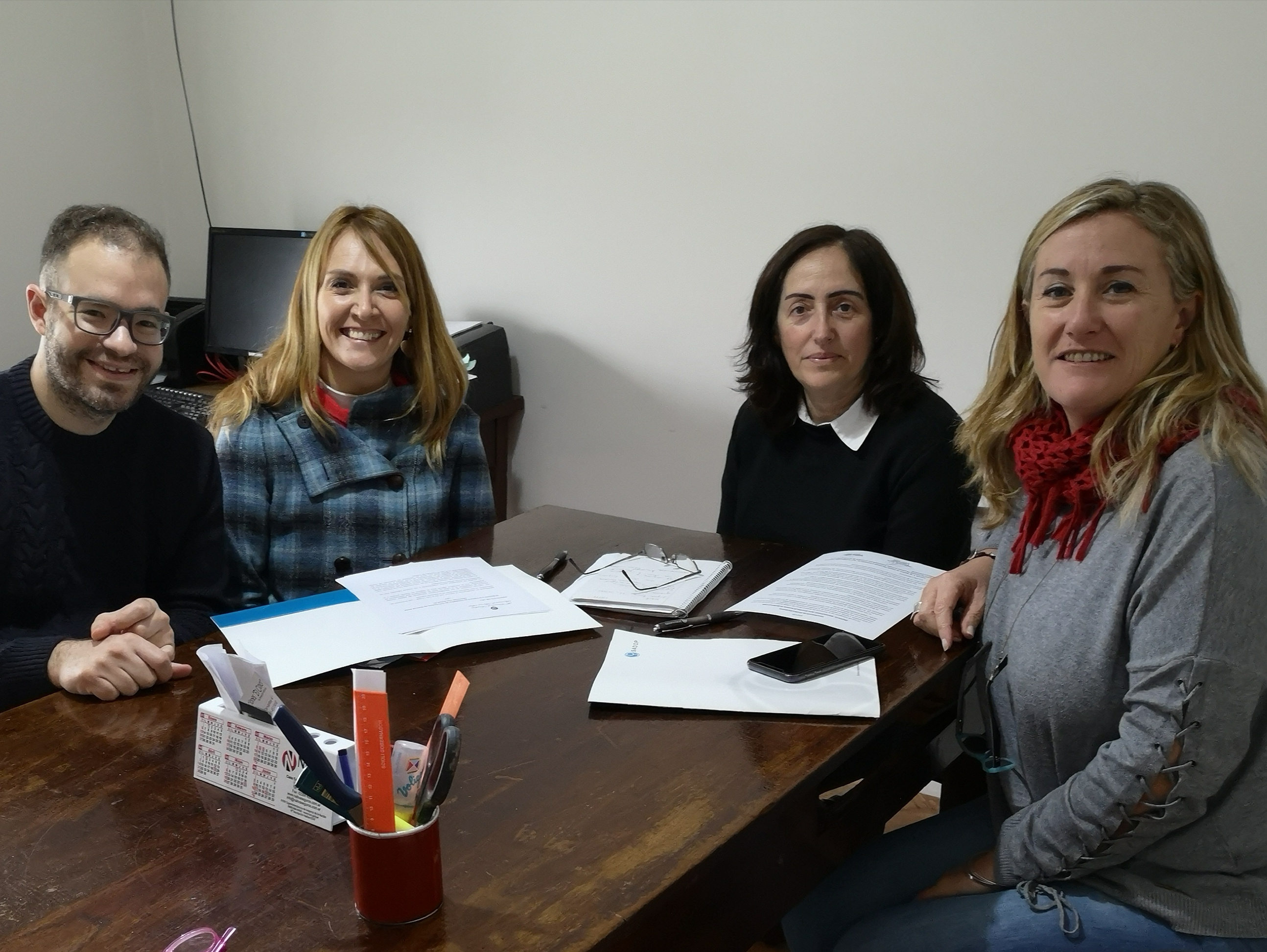 Presentan un proyecto antidespidos para docentes de escuelas privadas