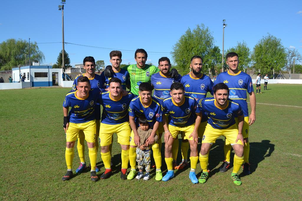 Peña la 12 y Viamonte jugarán la final del Interligas