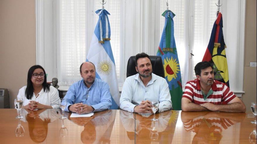 """""""No al ajuste en el municipio"""""""