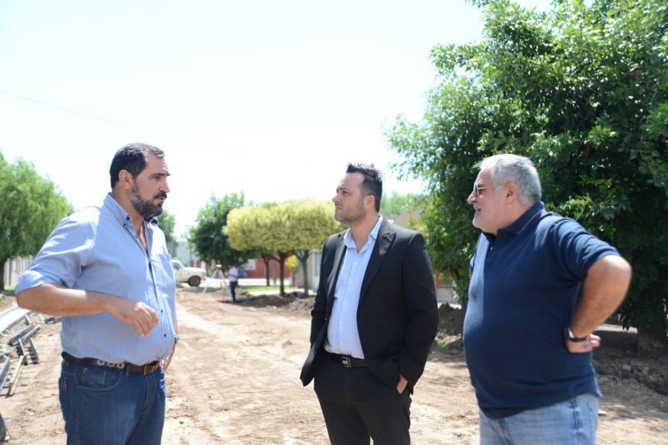 Gabinete 2020 | Pablo Echevarría será el nuevo secretario de Obras y Servicios Públicos