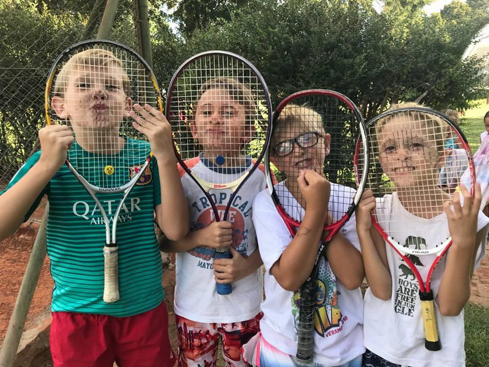 Colonia del Club Social | Una combinación perfecta entre deporte y diversión