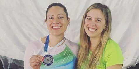 PATÍN | Daniela González Rivas podio nacional