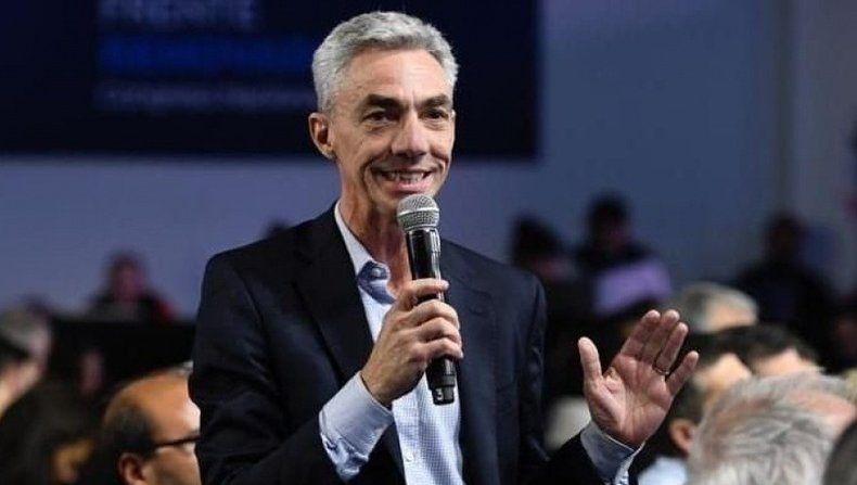 Mario Meoni podría ser el nuevo ministro de Transporte de la Nación