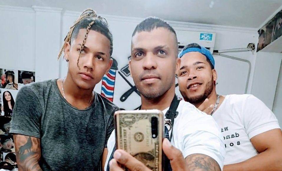 """Los BarberFlow presentan """"Diablita 2"""""""
